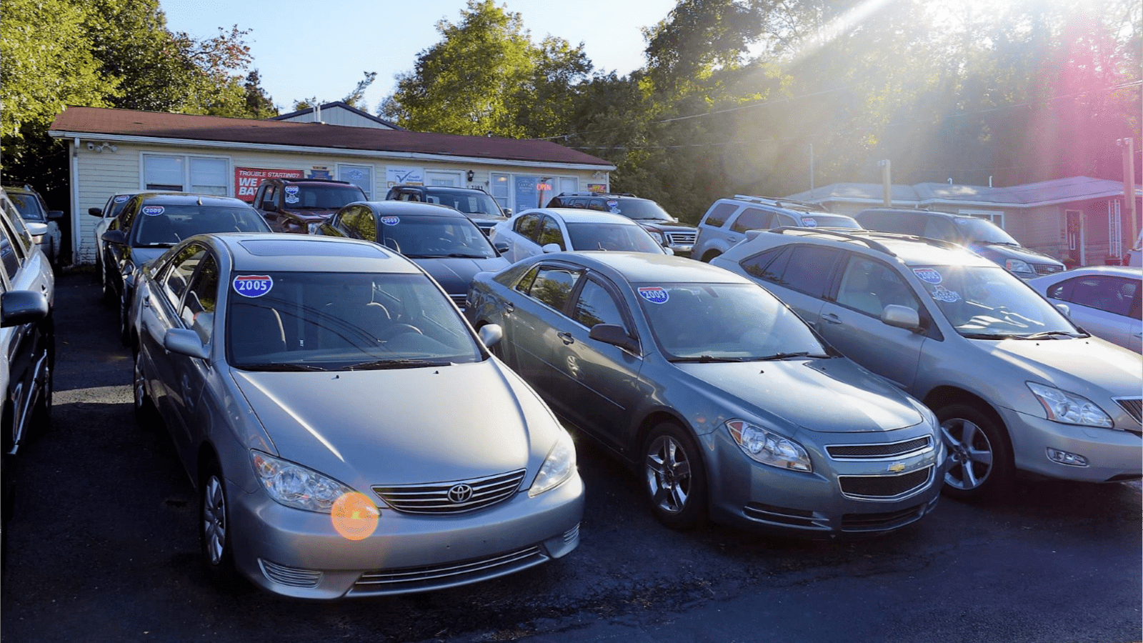 used car search york pa